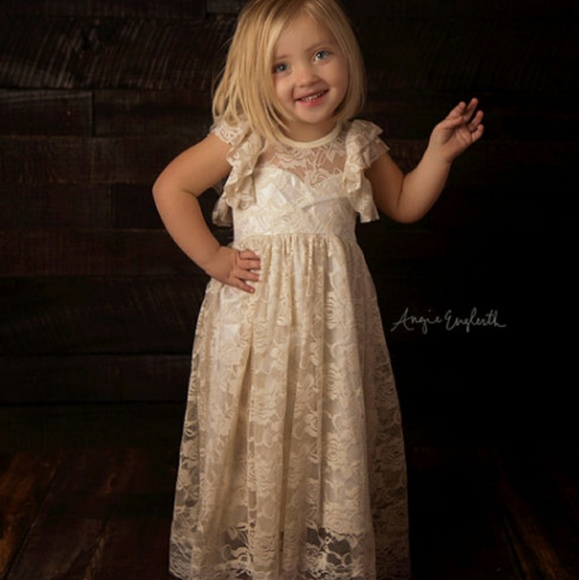 Rustic Short Dresses